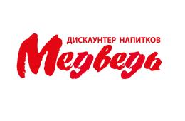 Дискаунтер напитков МЕДВЕДЬ