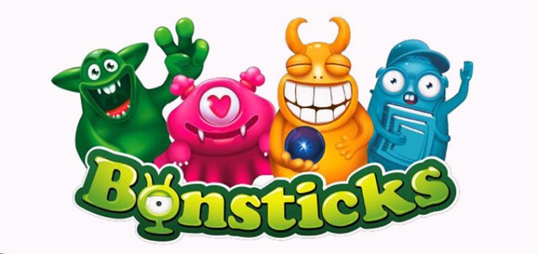 «Евроопт» запустил вторую серию игрушек-липучек «Бонстики-2»