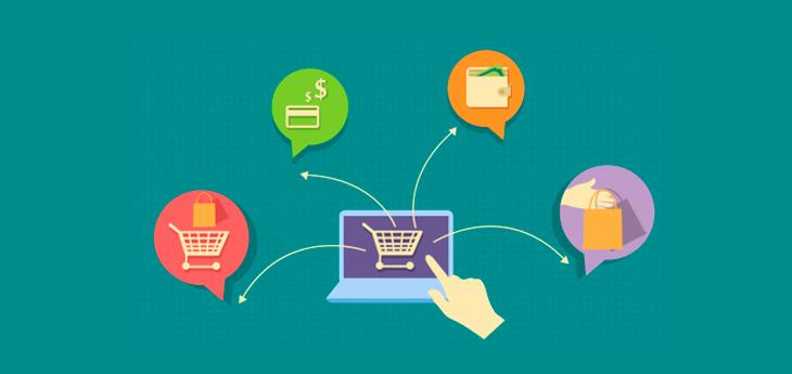 Маркетплейсы становятся драйверами роста электронной торговли