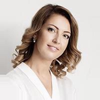 Анна Заборонок Управляющий партнер компании ASCOM Group, консультант в области ритейла