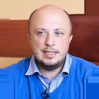 Валентин Соколовский, Менеджер по развитию бизнеса в консалтинговой компании Civitta, в прошлом руководитель отдела по работе с торговыми сетями компании Nielsen Belarus