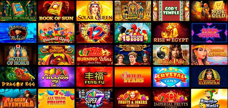 Выгоды игры без оплаты азартных приложений.Так как в казино Эльдорадо играть бесплатно и без регистрации проще простого, рекомендуем начать развлекаться с бесплатных версий.Верхняя Пышма