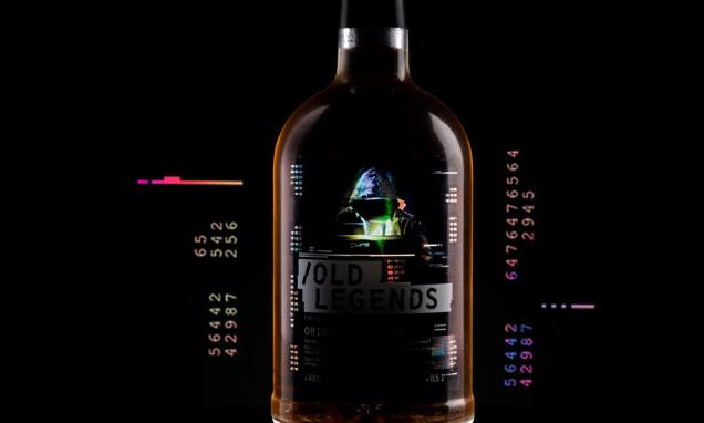 Новый виски Old Legends от Виконкурни Нарочь