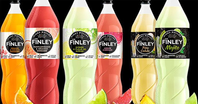 Breakthrough Innovation Report European Nielsen Packaging The Coca-Cola Company: Finley