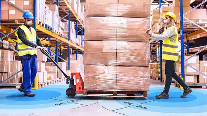 Что ждет складское хозяйство, логистику и дистрибуцию в ближайшие годы?